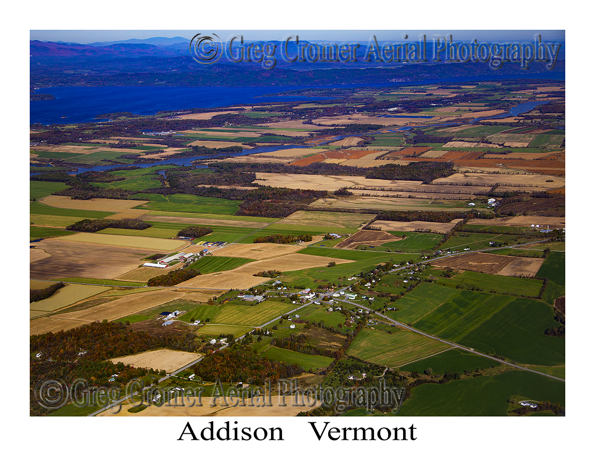 """Greg Cromer\'s """"America From The Sky"""" Aerial Photography ..."""