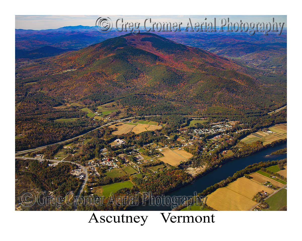 "Greg Cromer\'s ""America From The Sky"" Aerial Photography ..."